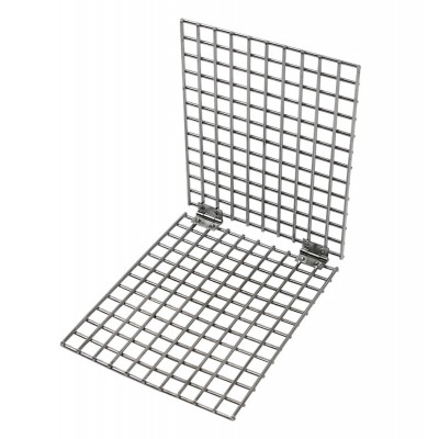 Grate for Stove