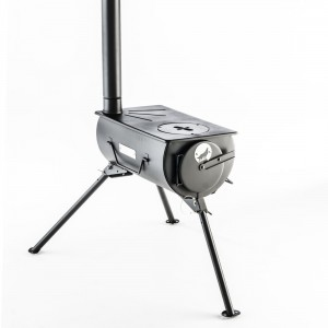 Anevay Frontier Stove