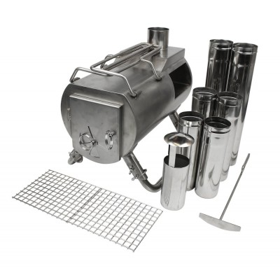 Gstove Cooking Camping Stove