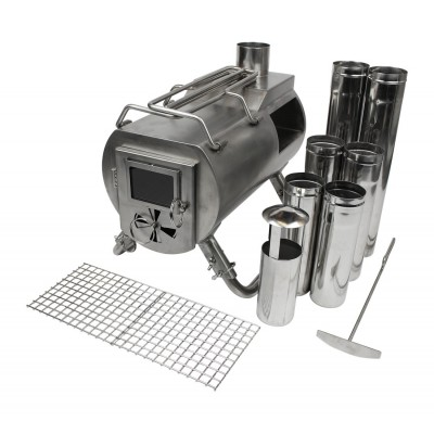 Gstove Cooking View Camping Stove